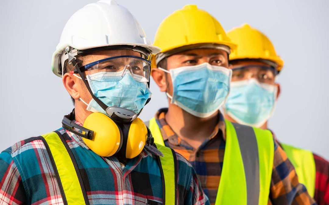 Personal Protective Training (PPE)